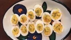 Classic Savory Deviled Eggs Recipe - Allrecipes.com