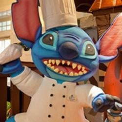 Stitch the Pastry