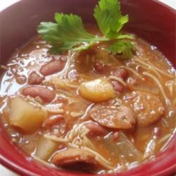 Spicy Red Bean Soup Photos - Allrecipes.com