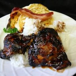Huli Huli Chicken ~ Recipe Group Selection:  06, April 2013