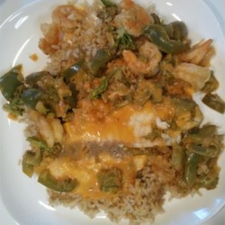 Paleo Coconut Curry Stir Fry Recipe and Video - This paleo-style stir fry uses coconut milk and curry powder. Try it with shrimp!