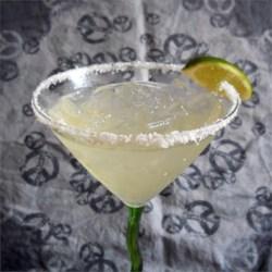 Classic Sauza(R) Gold Margarita