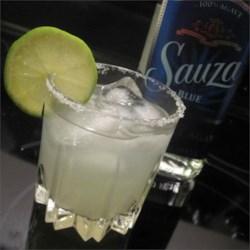 Simply Classic Sauza-Rita