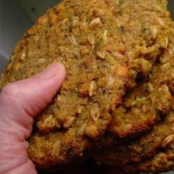 Essene Bread