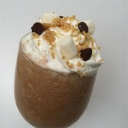 Campfire Frappuccino