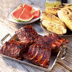 Master Sauce Ribs Recipe - This master sauce is great for anything! Use it for stir fries, marinades, or grilling. This version is amazing on some bbq ribs!