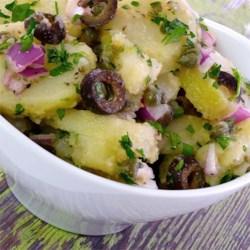 Pierro's Potato Salad