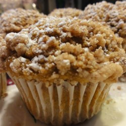 Jan's Crumb Topping or Streusel