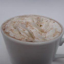 Hot Chipotle Mocha