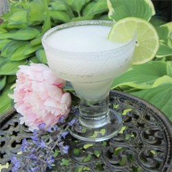 Classic Daiquiri Recipe - Fresh lime juice, rum, and triple sec are the key components to one of America's favorite blended cocktails.