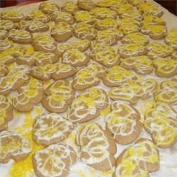 Sweetheart Cookies for Sweethearts