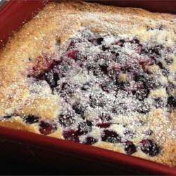 Back to Baking Mix Blackberry Cobbler recipe. Delete .....