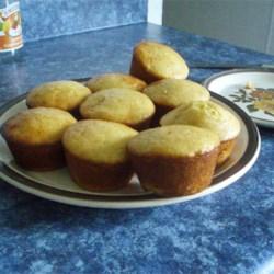 My GAL muffins