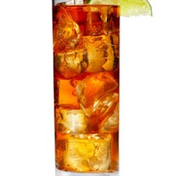 The World's Best Long Island Iced Tea
