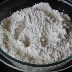Self-Rising Flour Recipe - Find out how to make self-rising flour at home with this easy recipe.