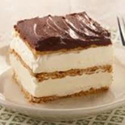 Graham Wafer Dessert