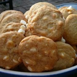 Kristil's Frat House Cookies