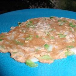 Onion Flatbread