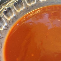 Nessie's Barbeque Sauce