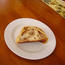 Picnic Sausage Bread Recipe - Sausage and mozzarella cheese rolled into pizza dough makes the perfect portable snack for picnics or ball games.