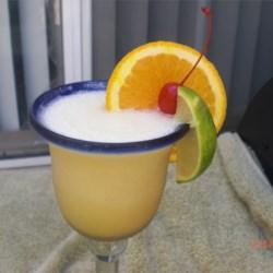 Summer Afternoon Recipe - Light rum in a fruity lemonade summertime treat.
