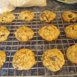 Breakfast Cookies I