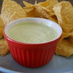 HERDEZ(R) Creamy Tomatillo Avocado Salsa