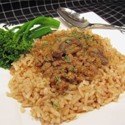 http://allrecipes.com/personalrecipe/62467515/minced-beef-with-paprika-mushrooms-and-rice/detail.asp
