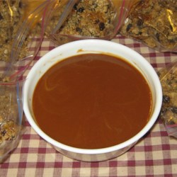 Dessertlover's Classic Caramel Sauce