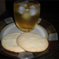 Easy Grandmas Old Fashioned Tea Cakes Recipe