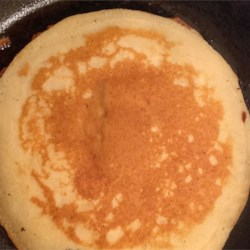 Light & Fluffy Pancakes