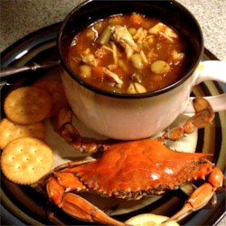 Maryland Crab Soup for Time-Honored Taste Buds