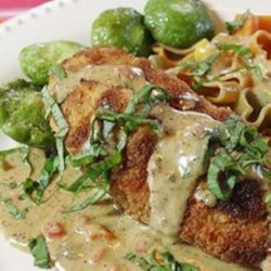 Chicken In Basil Cream Photos - Allrecipes.com