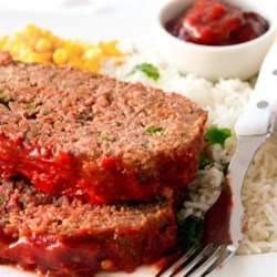 Flavour Packed Meatloaf