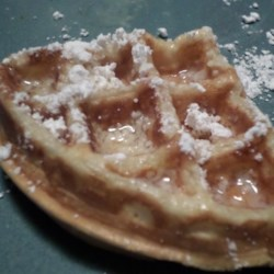Waffles (Alton Brown)