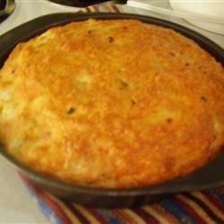 Savory Onion Bread