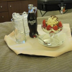Room Service-Moscow, Russia
