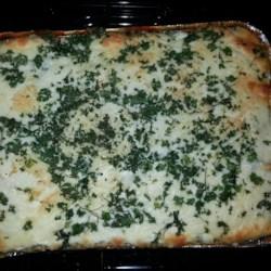 3lb Mozzarella cheese bomb