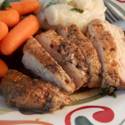 Lavonne's Scrumptious White Wine Chicken Recipe - Originally prepared as a special dinner-for-two, boneless, skinless chicken breasts are prepared with a white wine combination and then slow baked to melt in your mouth for a gourmet taste without a lot of fuss.