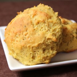 Gluten Free Garlic Dill Dinner Rolls Recipe - These garlic and dill gluten-free rolls will make all your gluten-free family members happy at your next dinner party.