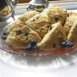 Restaurant-Quality Maple Oatmeal Scones Photos ...