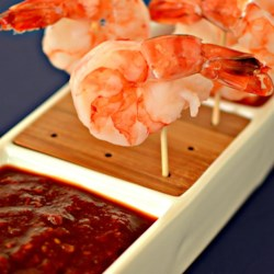 Cocktail Sauce for Shrimp