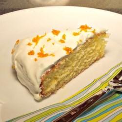 Http Allrecipes Com Recipe  Beat And Bake Orange Cake
