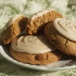 Brown Butter Cookies