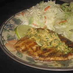 Summer Salad with Cumin-Crusted Salmon Recipe - For the greatest omega-3 benefit buy the fattiest fish. Try mackerel, anchovies, herring, sardines, salmon, tuna and turbot. Frozen and canned are OK, the USDA says.
