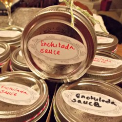 Enchilada Sauce Gifts
