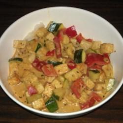 Lime-Curry Tofu Stir-Fry Photos - Allrecipes.com