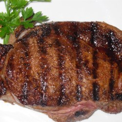 Juicy Marinated Steaks Recipe - The marinade for these steaks features a taste that will enhance and not overpower the flavor of the quality of the meat.