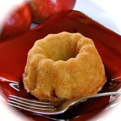 Jewish Apple Cake II