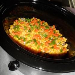 Shepherd's Pie in the Crock Pot